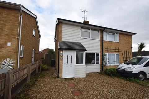 2 bedroom terraced house to rent - Heycroft Way, Tiptree, Colchester, Essex, CO5