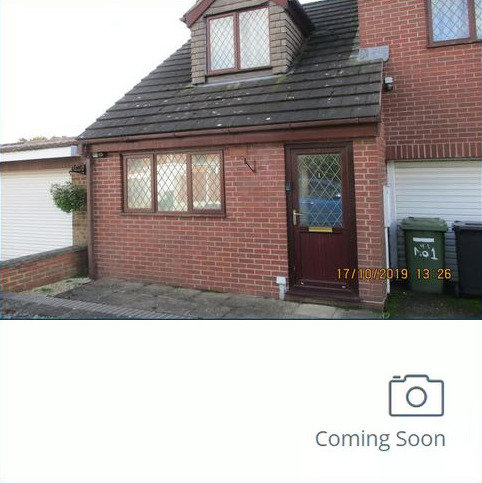 2 bedroom semi-detached house to rent - Calson Terrace, Lutterworth LE17