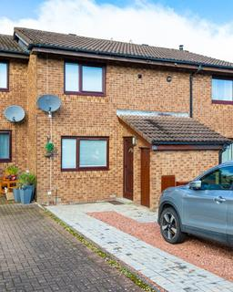 2 bedroom terraced house to rent - Wester Bankton , Murieston, West Lothian, EH54 9DY