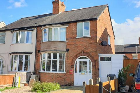 3 bedroom semi-detached house to rent - Woodville Road, Leicester LE3