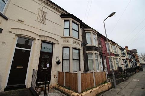 4 bedroom terraced house for sale - Bedford Road, Bootle, Liverpool, L20 2DR