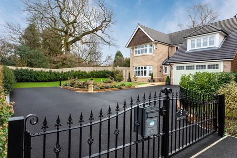 5 bedroom detached house for sale - Canute Close, Tytherington
