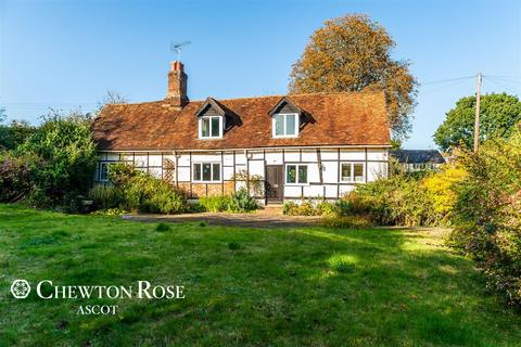 4 bedroom detached house for sale - Taplow