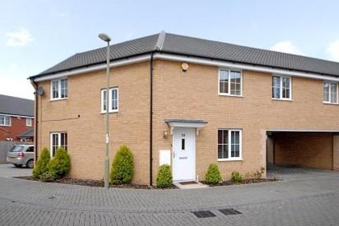 3 bedroom house to rent - Ambrosden, Bicester, OX25