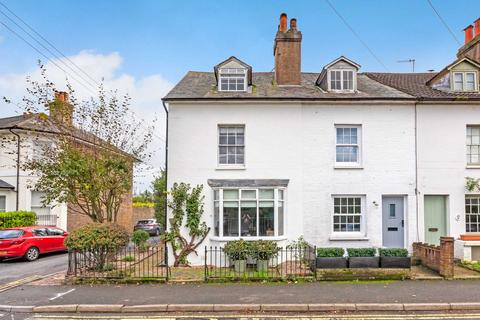 3 bedroom end of terrace house for sale - Pennington Road, Southborough