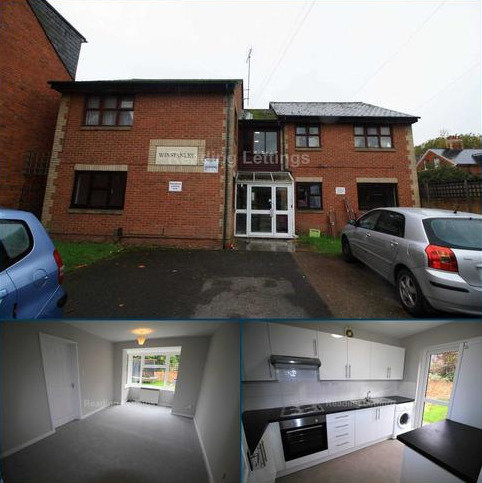 2 bedroom block of apartments to rent - Blenheim Road, Reading