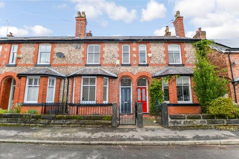 3 bedroom terraced house for sale - Lilac Road, Hale, Cheshire, WA15