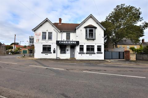 Property for sale - Camrienne Bistro & Cocktail Bar, Holywell Lane, Braithwell, Rotherham S66