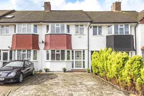 3 bedroom terraced house for sale - Longhill Road, Catford