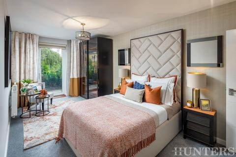 2 bedroom flat for sale - White Hart Lane, London, N17 7NA