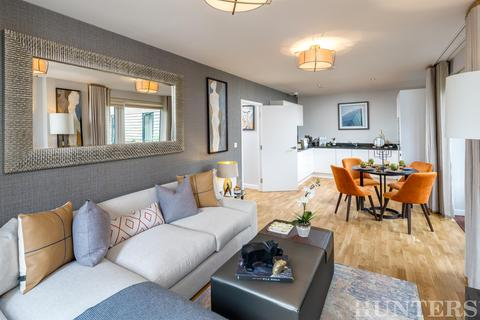 2 bedroom flat for sale - White Hart Lane, London, N17 7NA