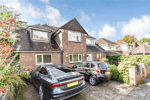 6 bedroom detached house for sale - Oakwell Drive, Salford, Greater Manchester, M7