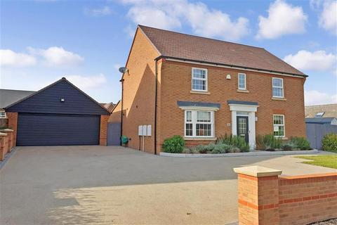4 bedroom detached house for sale - Stourmouth Road, Preston, Canterbury, Kent