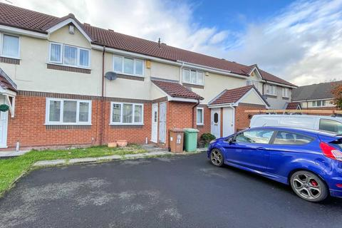 2 bedroom semi-detached house to rent - Birch Crescent, Newton Le Willows