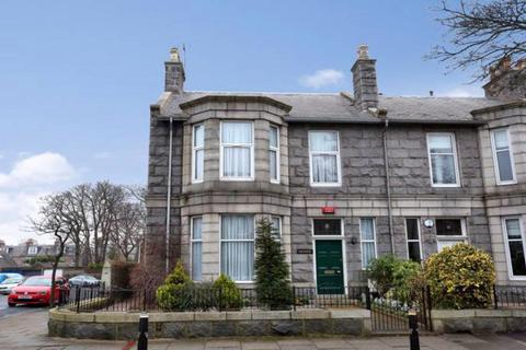 4 bedroom semi-detached house to rent - Forest Avenue, Aberdeen, AB15