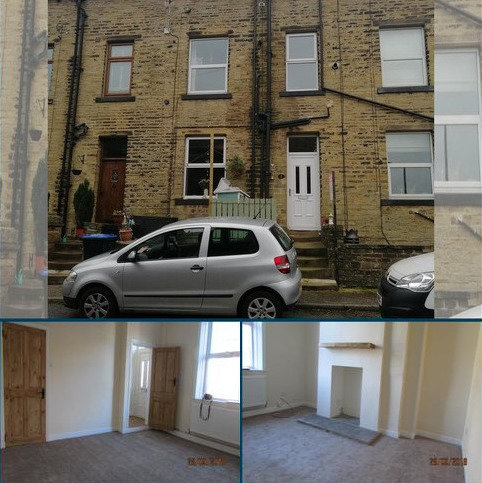 2 bedroom terraced house to rent - Apple Street, Oxenhope, Keighley BD22
