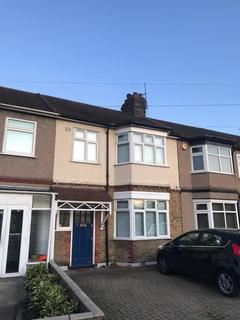 3 bedroom terraced house to rent - Dagenham Road,