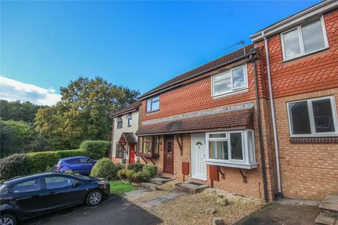 1 bedroom terraced house to rent - Ellicks Close, Bradley Stoke, Bristol, BS32