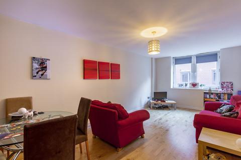 1 bedroom apartment for sale - Lexington Place, The Lace Market, Nottingham NG1