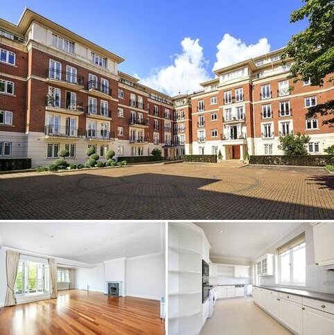 3 bedroom apartment for sale - Leicester Court, 24 Clevedon Road, Twickenham, TW1