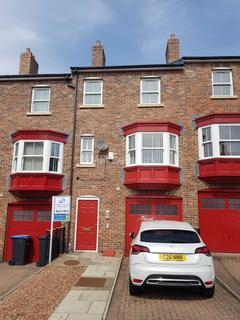 3 bedroom townhouse to rent - Dalton Crescent, Durham