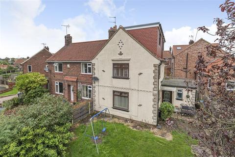 2 bedroom semi-detached house for sale - Grange Crescent, Tadcaster, LS24 8AQ