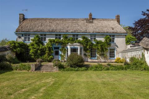 6 bedroom detached house for sale - Crediton, Devon, EX17