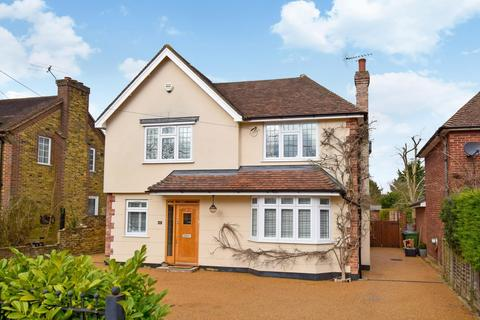 4 bedroom detached house for sale - Harcourt Road, Dorney Reach, SL6