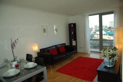 2 bedroom apartment to rent - MERCHANTS QUAY, EAST STREET, LEEDS, LS9 8BB