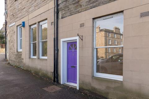 1 bedroom ground floor flat for sale - 4 Lower Granton Road, Trinity, EH5 3RX