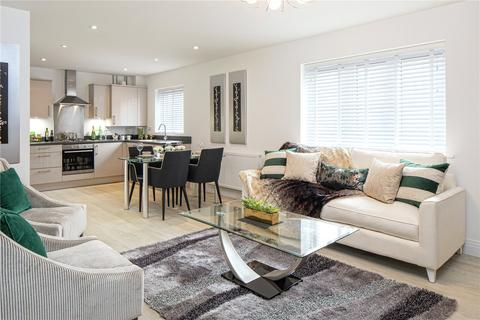 2 bedroom penthouse for sale - The Milbury, 59 Lansdown, Cheltenham, Gloucestershire, GL51