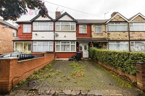 3 bedroom terraced house for sale - Bilton Road, Perivale, Greenford, Greater London