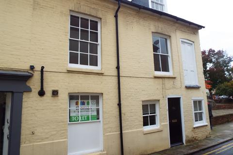 4 bedroom terraced house to rent - Northgate, Canterbury, CT1