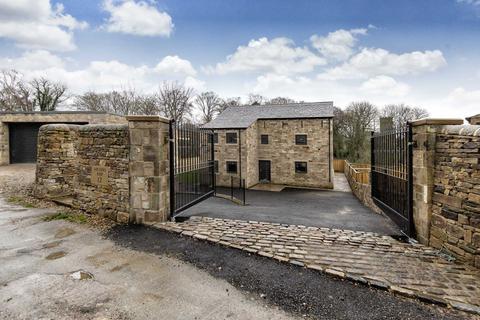 4 bedroom detached house for sale - Archers Keep, Lane Head Lane, Kirkburton, HD8 0SQ