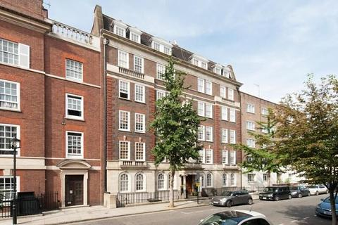Studio to rent - Beaumont Court, W1G