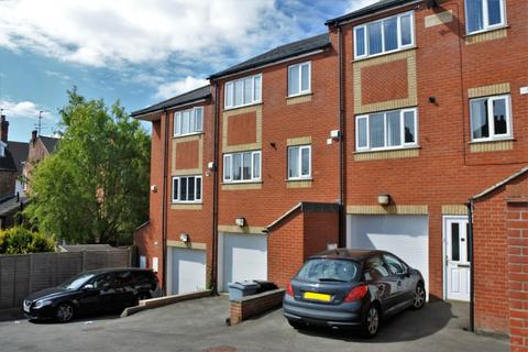3 bedroom townhouse to rent - Edward Street, Grantham, Grantham, NG31 6ES