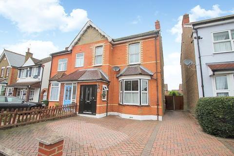 3 bedroom semi-detached house for sale - Woodthorpe Road, Ashford, TW15