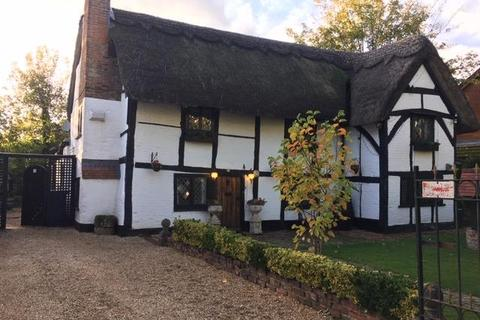 4 bedroom cottage for sale - Bracknell, Berkshire, RG12