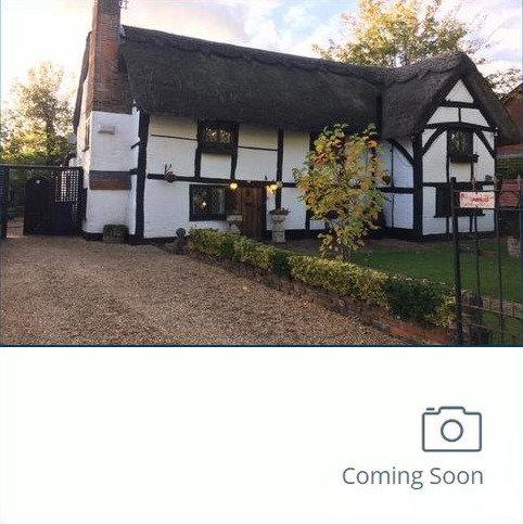 4 bedroom cottage for sale - Bracknell, Berkshire, RG12