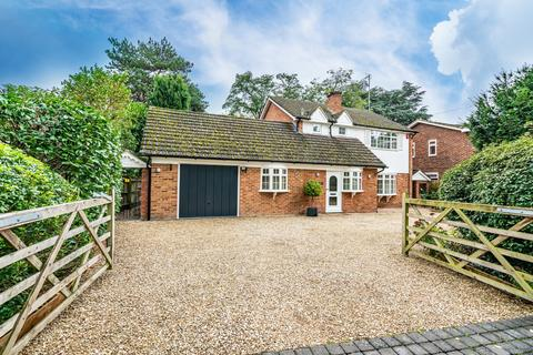 3 bedroom detached house for sale - Boulters Court, Maidenhead