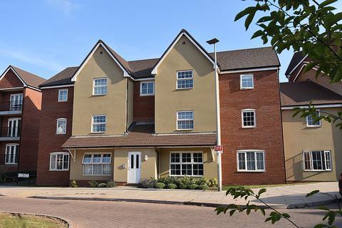 2 bedroom apartment for sale - Old Park Avenue, Hillside Gardens, Exeter