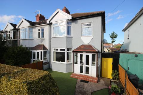 3 bedroom end of terrace house for sale - Wellington Hill West, Henleaze, Bristol, BS9