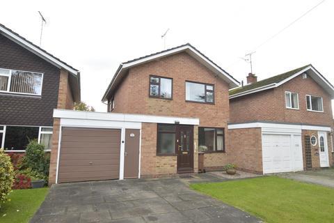 3 bedroom link detached house for sale - Hatherley Rd, CHELTENHAM, GL51 6HU