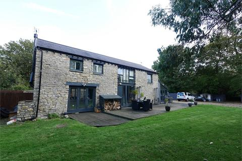 4 bedroom barn conversion for sale - Leckwith Road, Llandough