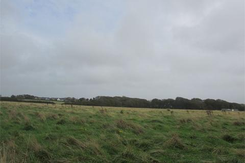 Land for sale - 23 acres of land at Cuffern, Roch, Haverfordwest, Pembrokeshire