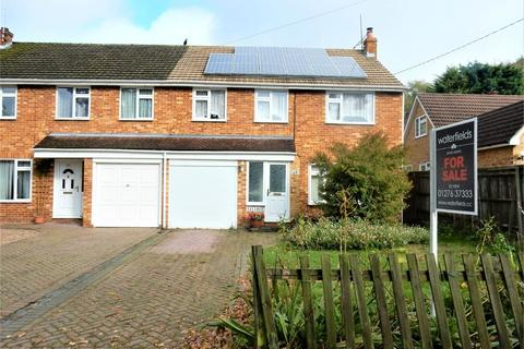 4 bedroom semi-detached house for sale - Yeovil Road, Owlsmoor, SANDHURST, Berkshire