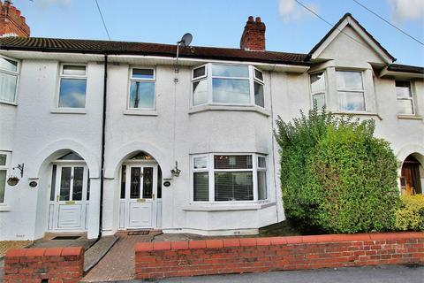 3 bedroom terraced house for sale - Caerphilly Road, Cardiff