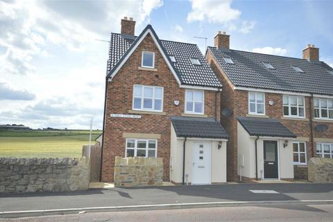 4 bedroom detached house for sale - Thill Stone Mews, Whitburn, Sunderland, Tyne and Wear