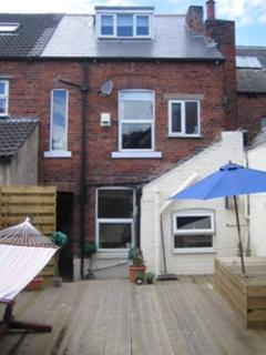 1 bedroom maisonette to rent - Pearson Place, Sheffield, S8 9DE