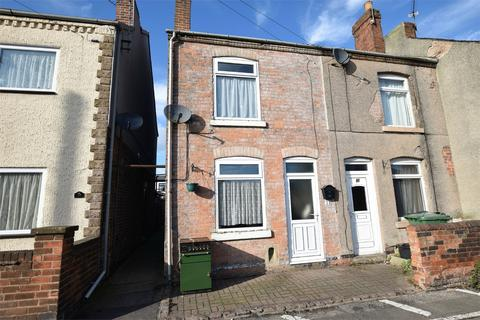 2 bedroom terraced house to rent - Shaw Street, Riddings, ALFRETON, Derbyshire
